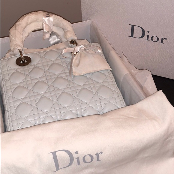4fede021fa Dior Bags | New Christian Lady Bag | Poshmark